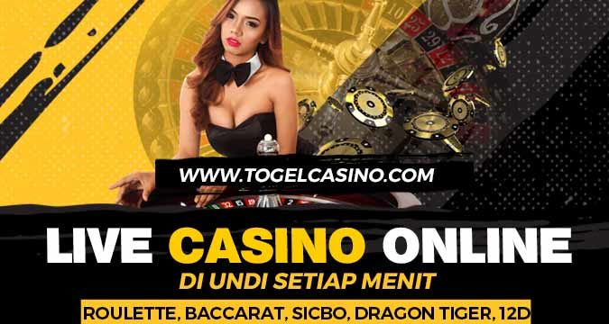 Live Games Casino Online Head Tail