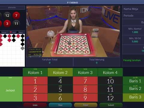 Live Dingdong Online Fair 12D Togelcasino